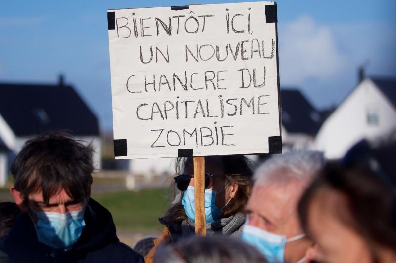 Le Pas-de-Calais : Tropicalia, un parc d'aberrations !