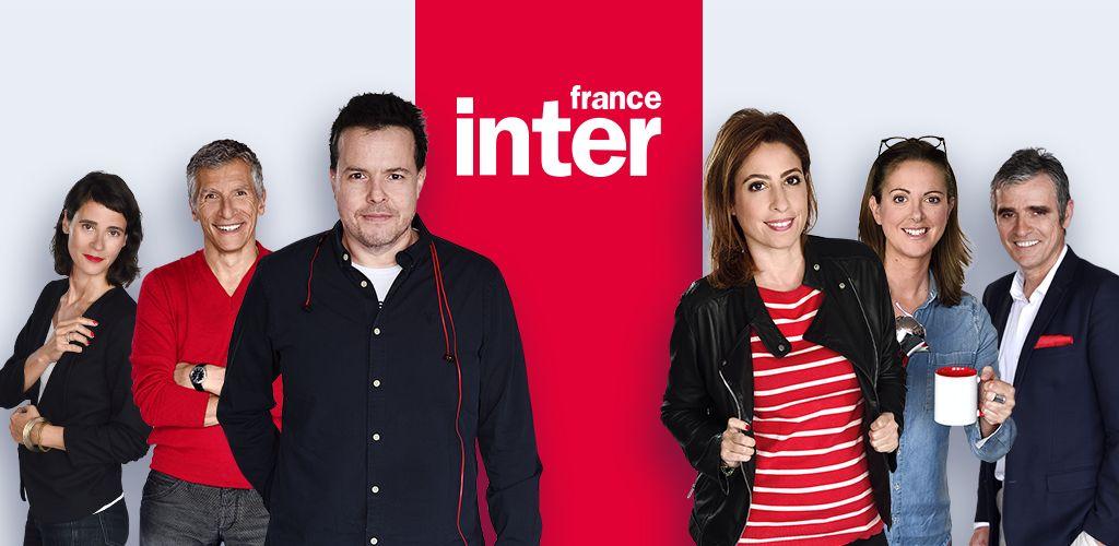 4 février 2021, France Inter