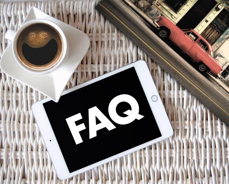 Notre Contre-FAQ !